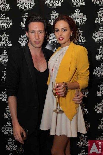 M2 #Magazine #Awards