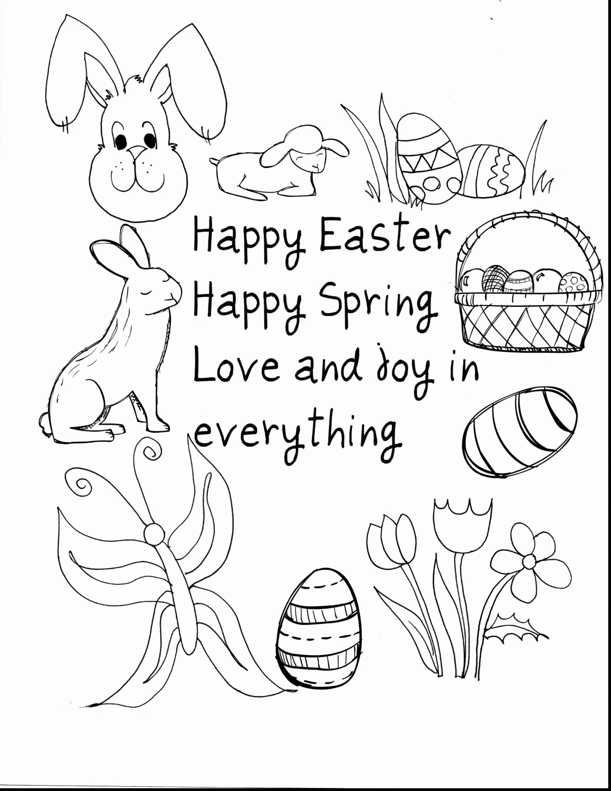 Animal Coloring Pages For 1st Grade Awesome Coloring Pages The Best Free Peachy Colo Easter Coloring Pages Easter Coloring Pages Printable Easter Coloring Book