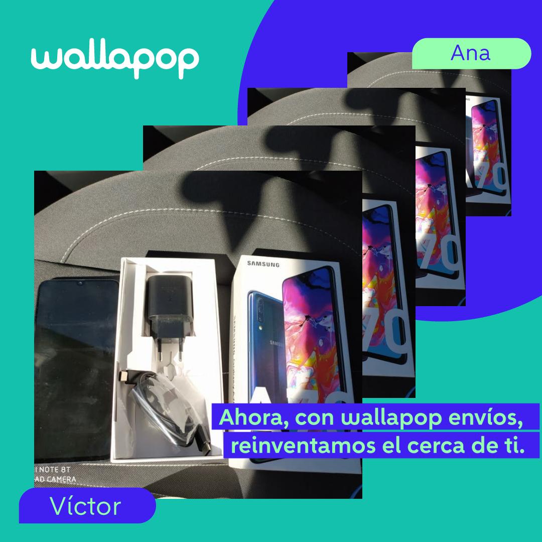 Samsung Galaxy A70 Samsung Galaxy Samsung Samsung A 7
