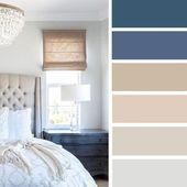 The Best Color Schemes for Your Bedroom #bedroompaintcolors #graybedroomwithpopofcolor The Best Color Schemes for Your Bedroom #bedroompaintcolors #graybedroomwithpopofcolor