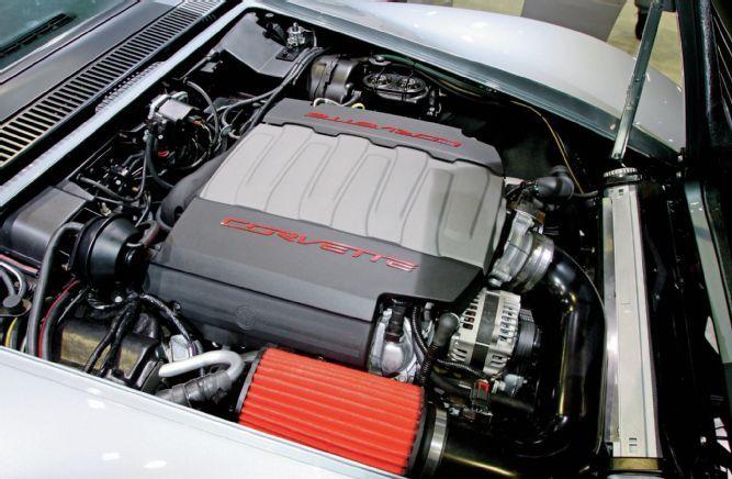 Chevrolet Corvette Lt1 Engine Chevrolet Corvette Chevrolet Corvette Stingray Corvette