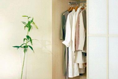 Come Organizzare L Armadio Vestiti.Come Organizzare L Armadio Dei Vestiti In 5 Mosse La Seconda