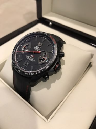8f31ae8eadd TAG HEUER GRAND CARRERA CALIBRE 17 RS2