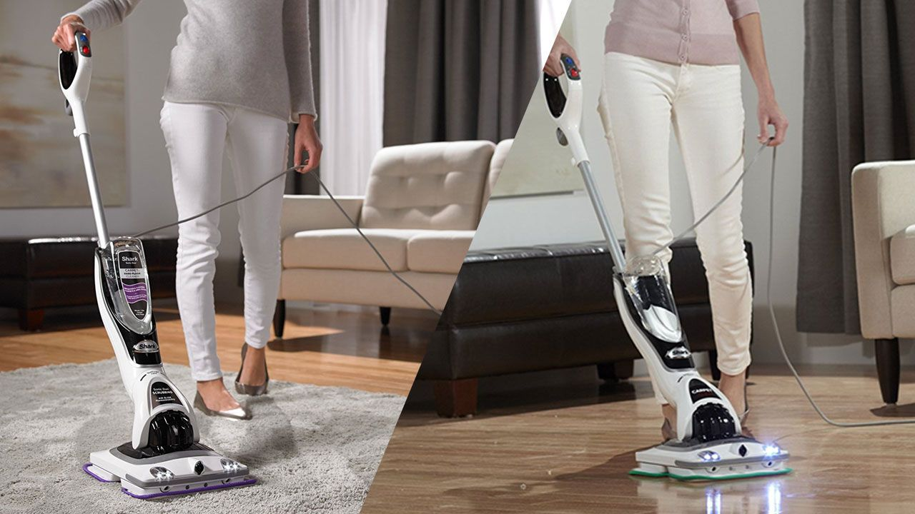 Read Shark Zz550 Review Sonic Duo Carpet And Hard Floor Cleaner Might Be The
