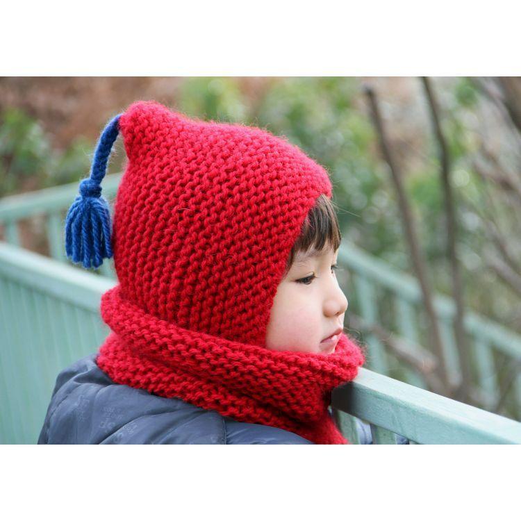 patron tricot cagoule bébé   Tricot Crochet   Knitting, Hand ... 5a0e36dece6