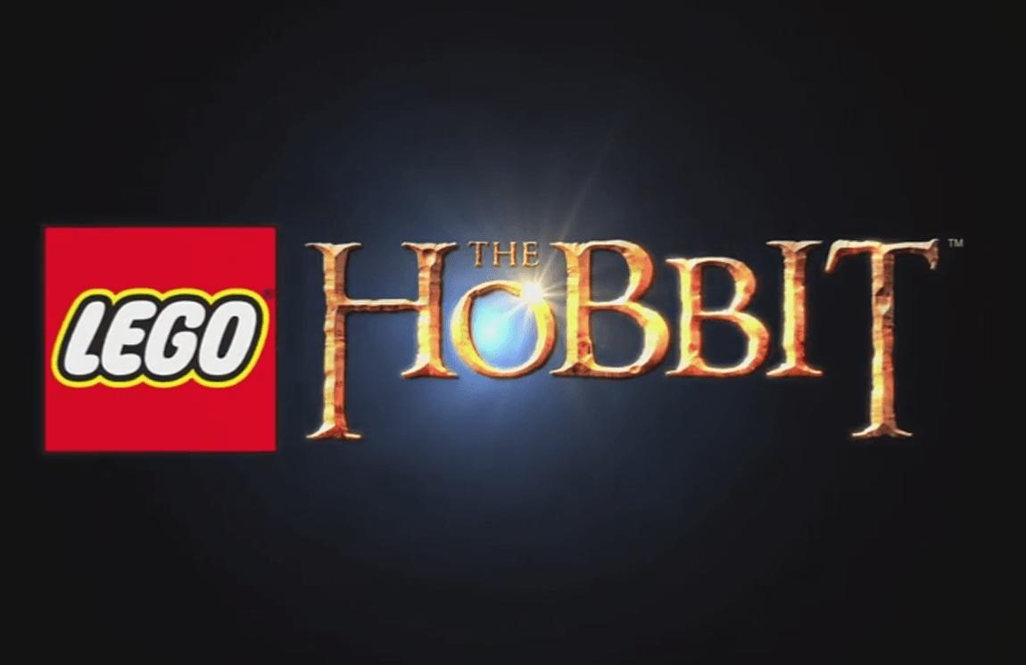 JiPoshy: LEGO: THE HOBBIT GAME LAUNCH TRAILER