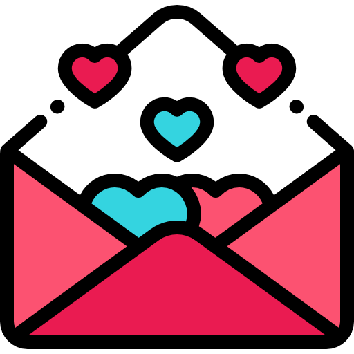 Download Love letter free vector icons designed by Freepik ...