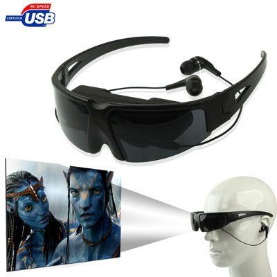 bb912dc6b9  USD68.08   EUR63.89   GBP49.32  52 inch Virtual Display 2D Video Glasses