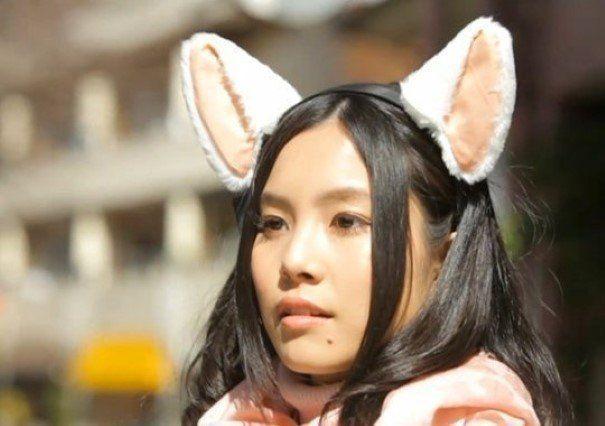 Necomimi Brainwave-Reading Cat Ear Headband -  . http://mtr.li/2mbERSM #musthave #musthaves #loveit