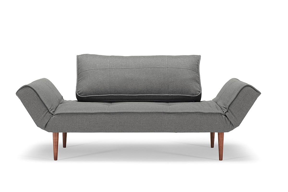 The Zeal Sofa Bed From Innovation Denmark 580 Contemporary Sofa