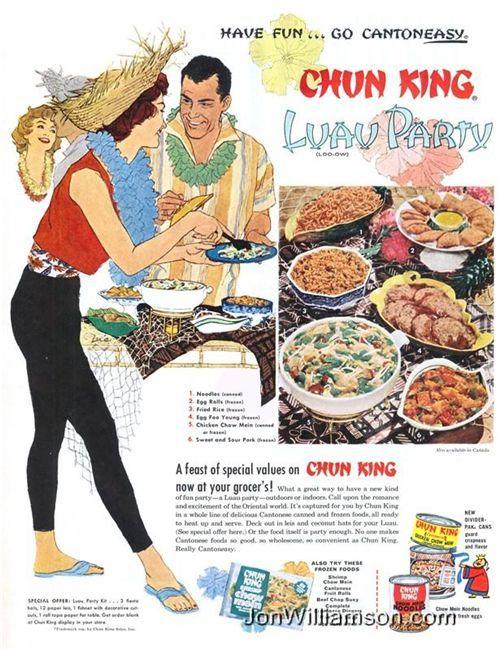 Chun King