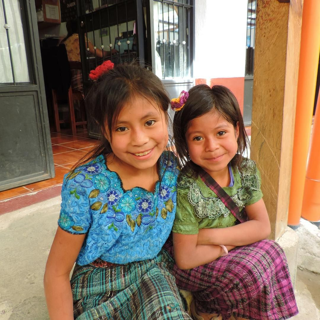 We love to see JOY on children's faces! Thank you, Downies for sharing our mission of #practicalcompassion in Guatemala