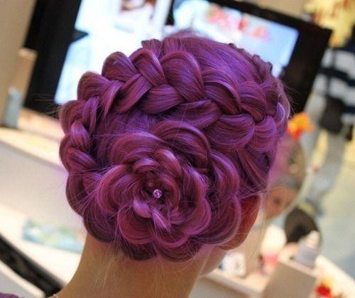 Tumblr_m84bdpvyq61r8y6ano1_500_large | Hair, Hair styles, Hair makeup