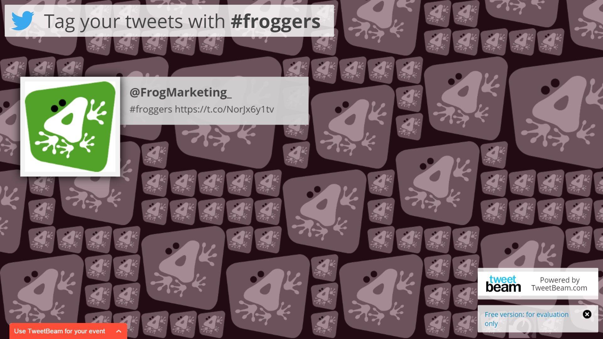 Live Tweeting: i tool da utilizzare durante un evento #twittertips