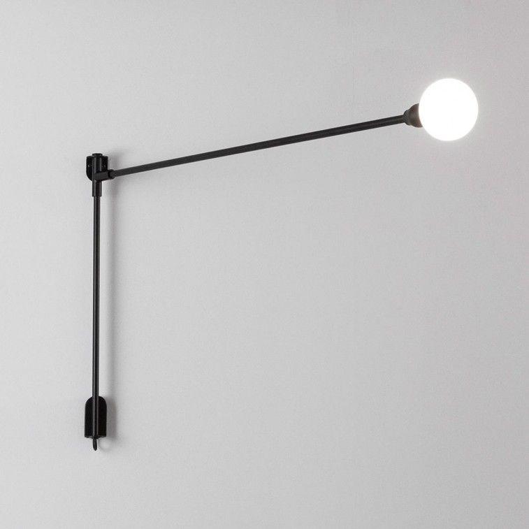Mini Potence Pivotante Wall Lamp Design Wall Lamp Lamp Design