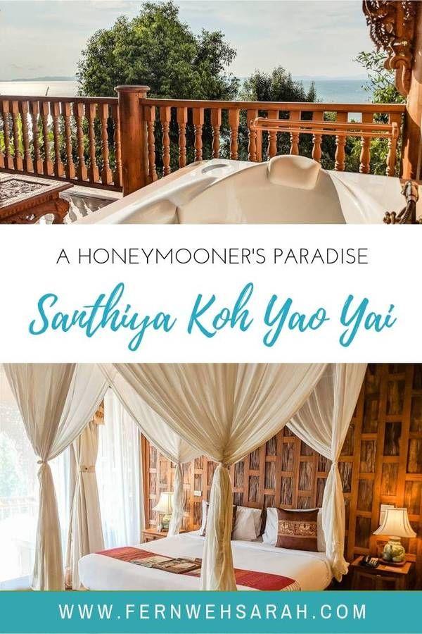 Photo of Santhiya Koh Yao Yai Resort & Spa – Ein Liebesbrief an ein Hotel