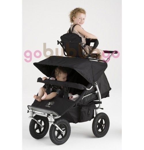 Abc Adventure Buggy 1200 Max 77 Pounds Each Seat 29
