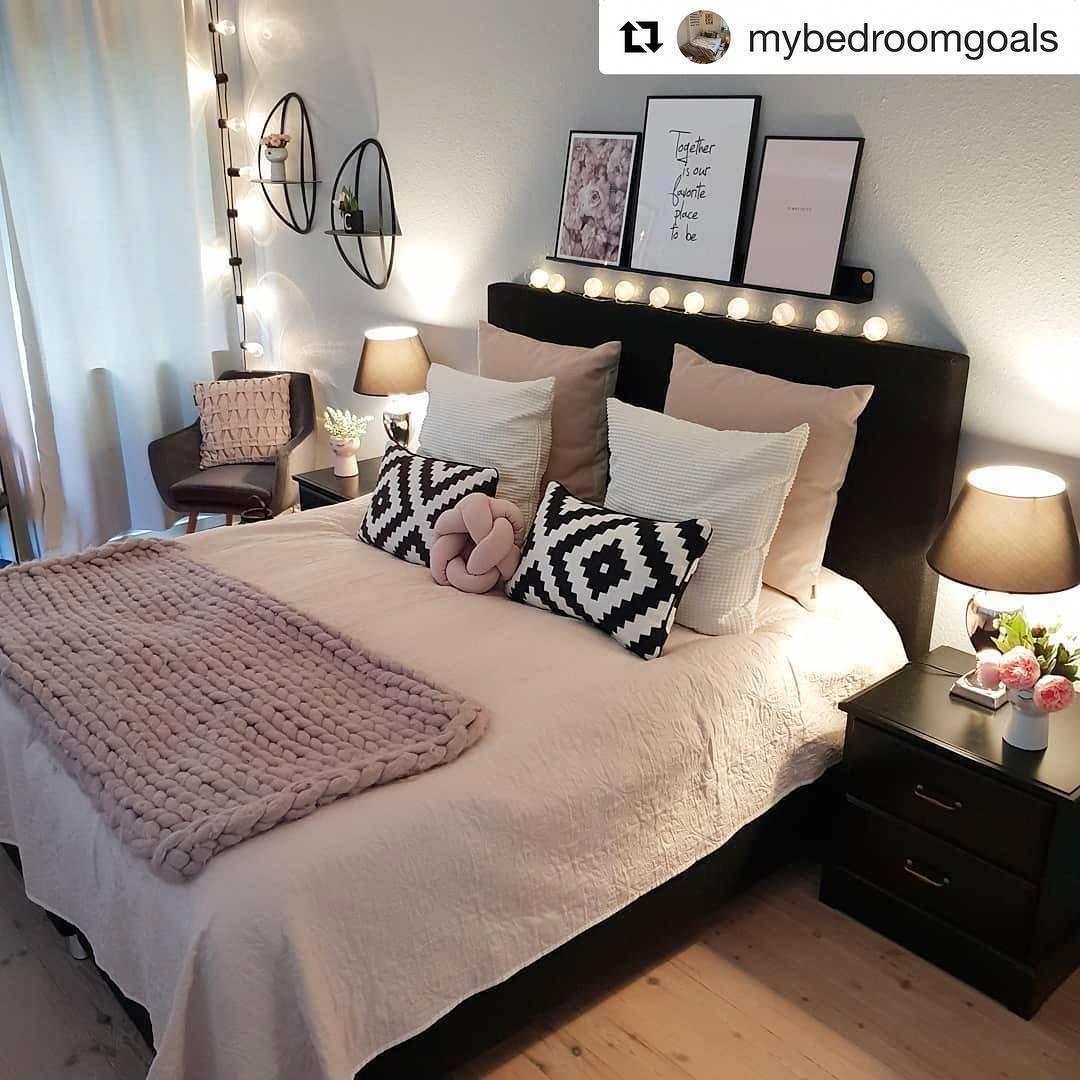 Fotos Quarto Luxo Quartoglamourosa Remodel Bedroom Small