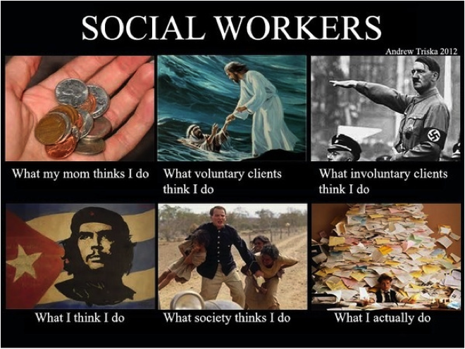Counseling/Social Work