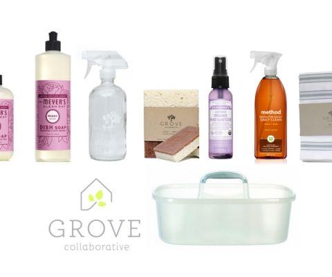 Grove Collaborative Kit