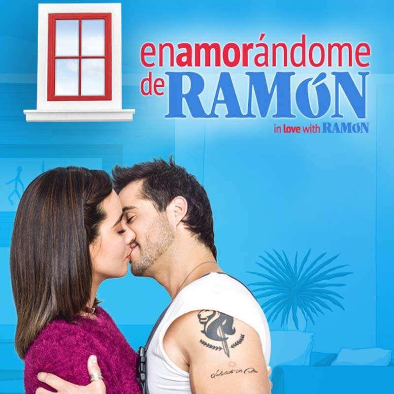 Comprar La Telenovela Enamorandome De Ramon Completo En Dvd Telenovela Enamorame Ramones
