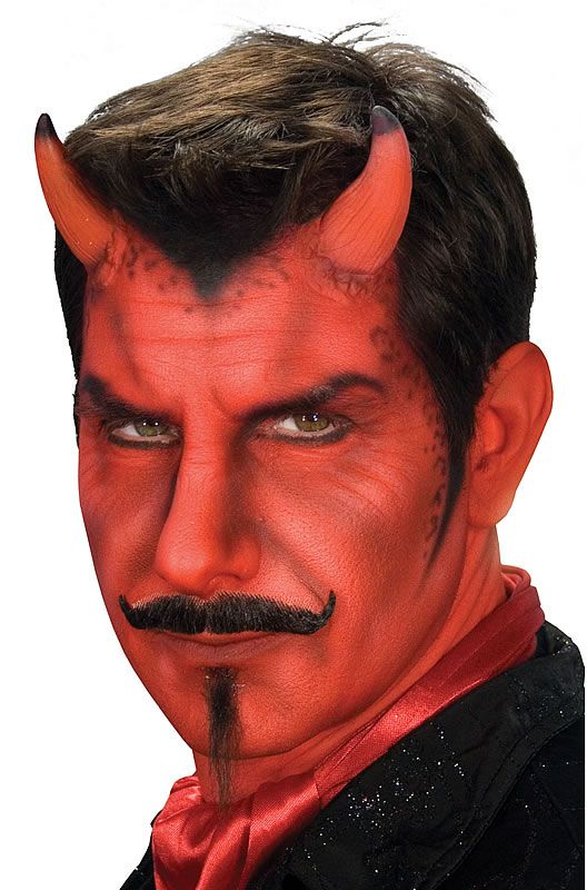 devil makeup | costumes | Pinterest | Devil makeup, Devil ...