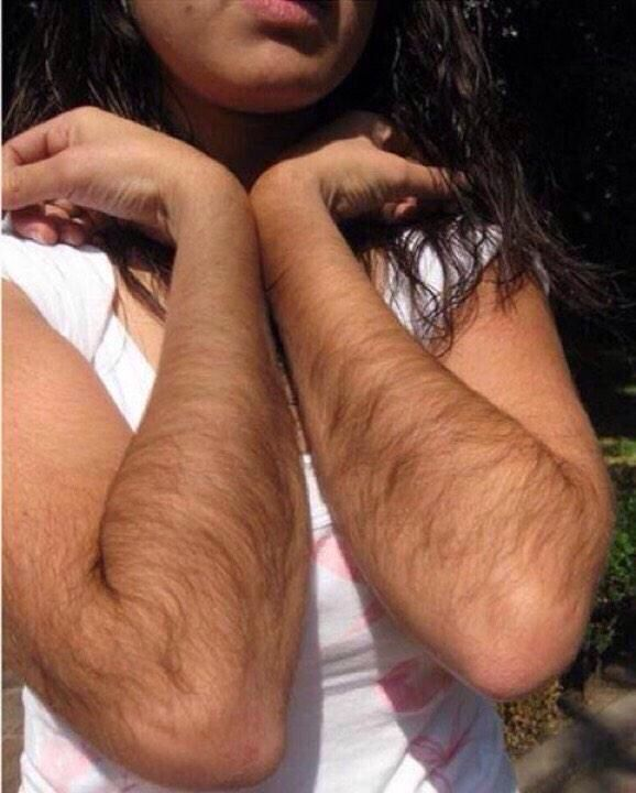 Hairy mexican girl pics