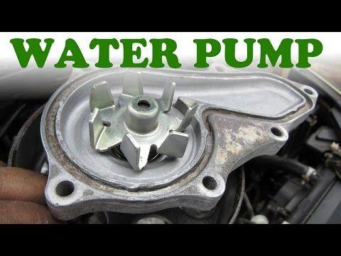 Youtube Water Pumps Honda Civic Honda