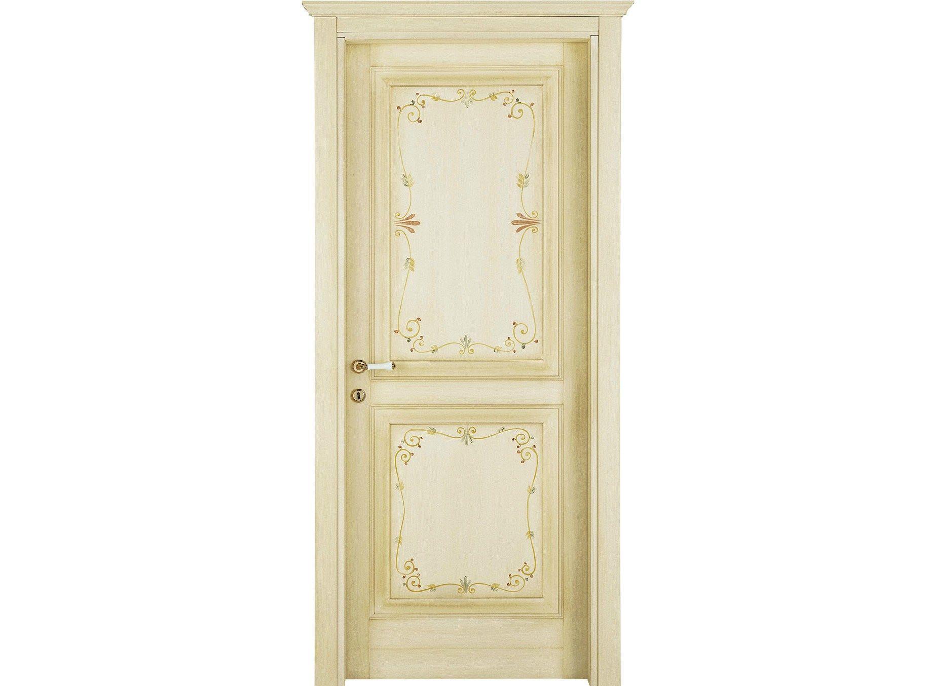 Деревянная дверь LUNAMARE - LE PORTE Коллекция Lunamare by DI.BI ...