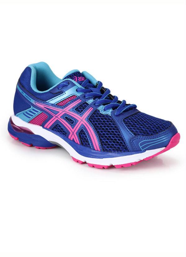 tenis asics feminino running running