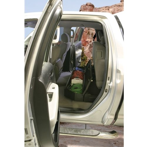 New Security Lockbox Tuffy S Latest Release For Big Brother Toyota Tundra Get Yours Here Http Www Pureautoparts Com T Cargo Storage Toyota Tundra Toyota