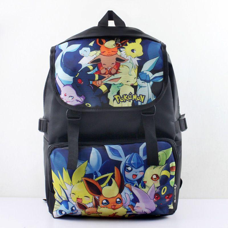 074423db4fa9 Kingdom Hearts Sora Riku Kairi Backpack – Shop merchandise on ...