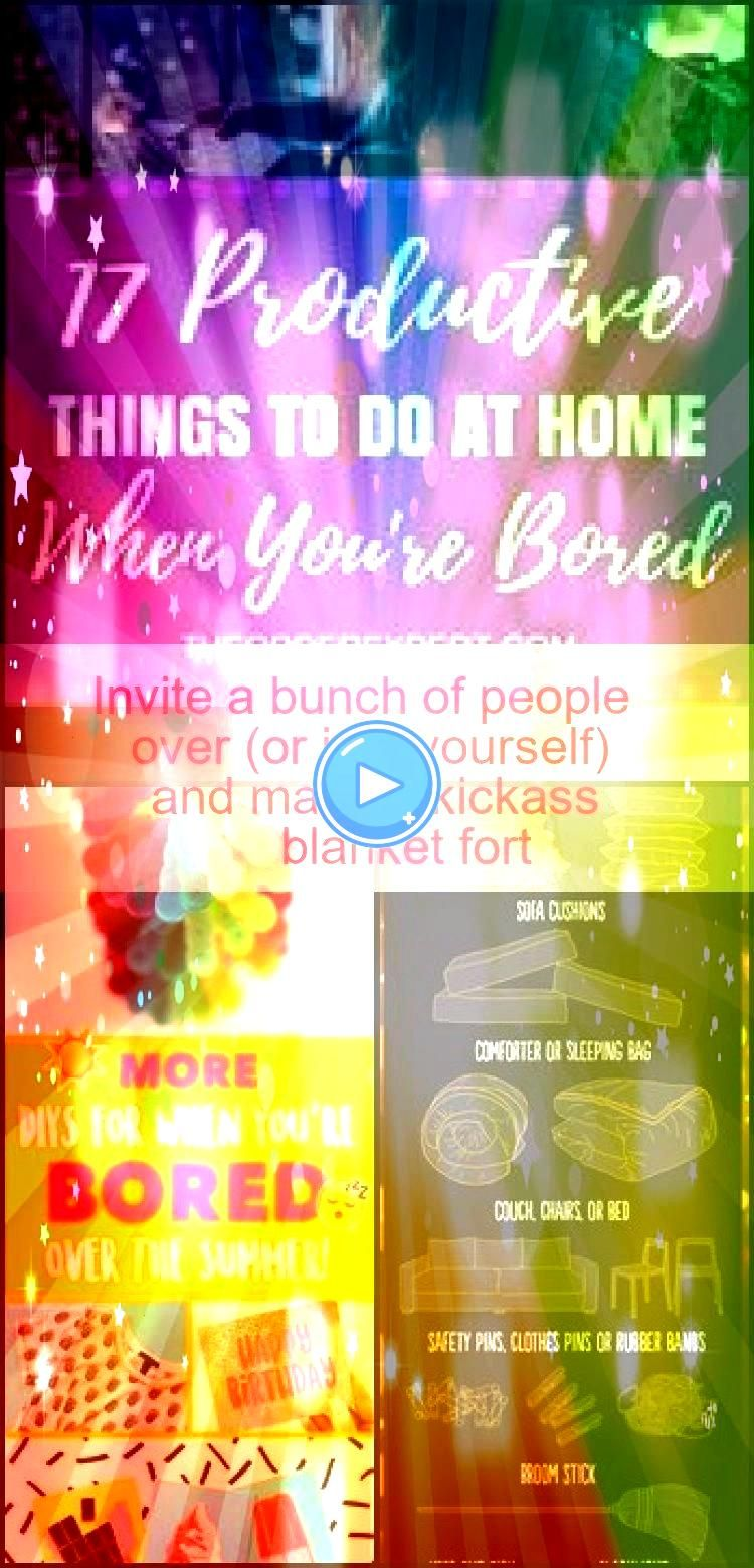 bunch of people over or just yourself and make a kickass blanket fort Easy DIY Easter Decor Ideas That Look Store Bought  Der komplette Leitfaden für SharpieTassen m...