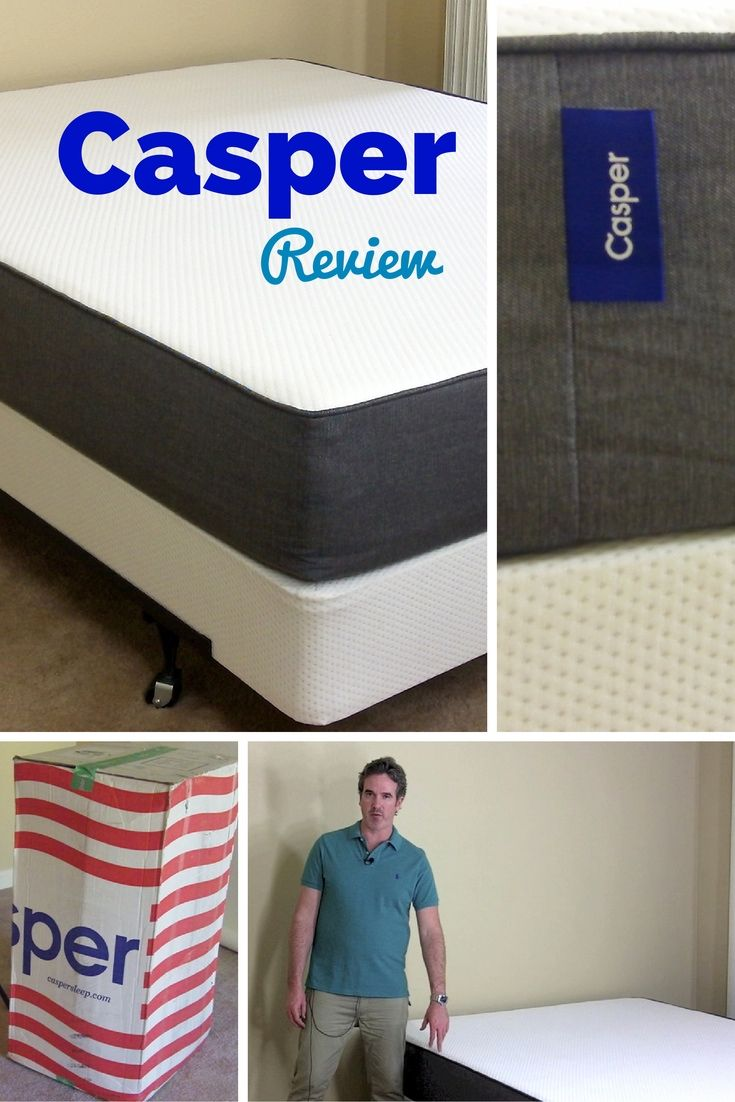 The Coolest Mattress On The Internet Here S My Review Of The Casper Mattress Casper Mattress Reviews Casper Mattress Mattresses Reviews