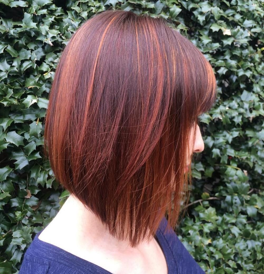 Highlighting thin hair image collections hair extension hair 70 devastatingly cool haircuts for thin hair thin hair red red bangs for thin hair layered pmusecretfo Choice Image