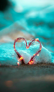 Wallpaper Hd Iphone Heart Wallpaper Pretty Wallpapers Photo Arts
