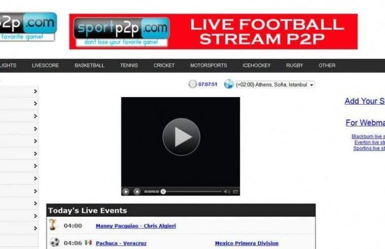 12 Best Sports Streaming Sites Of 2020 Streaming Sites Football Streaming Live Football Streaming