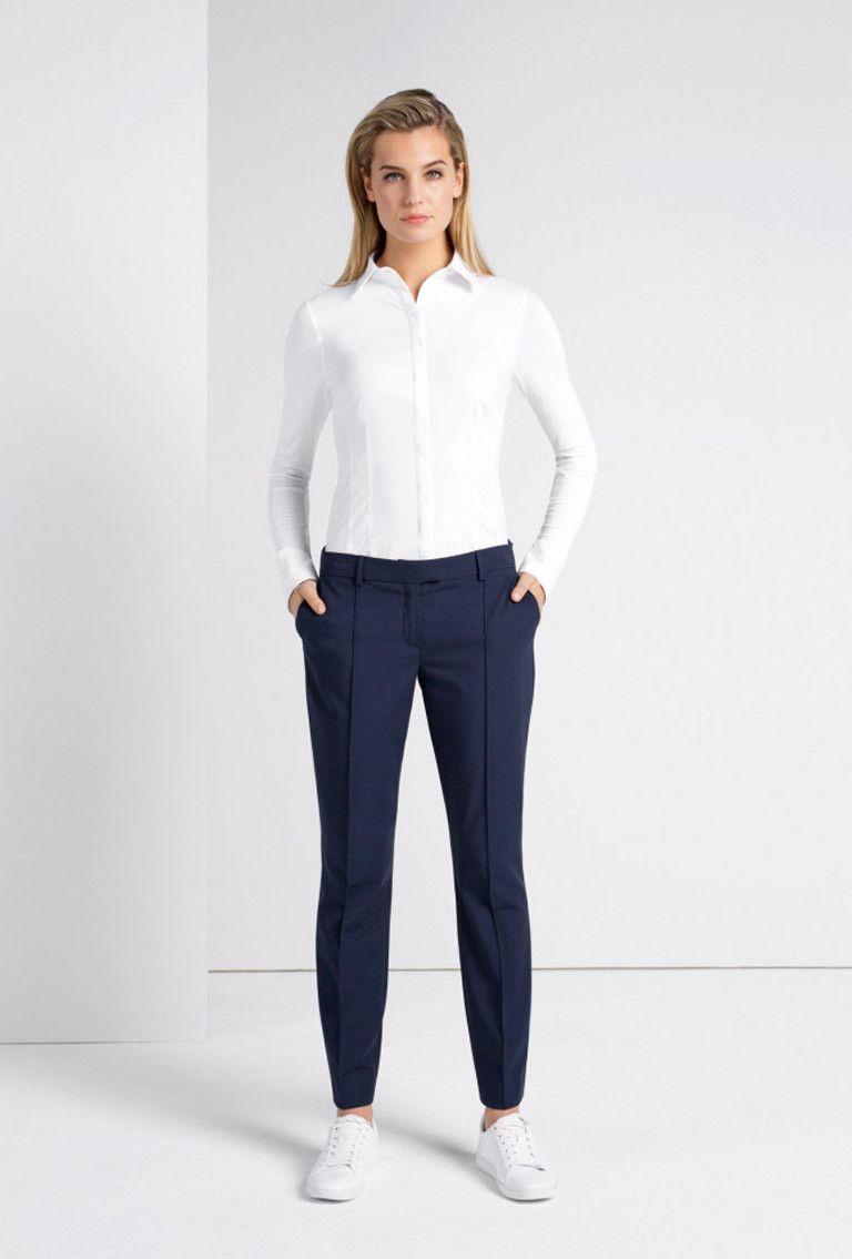 Verwonderlijk Business Suits - Look 10 | Expresso | Vrouwen zakelijke kleding PM-23