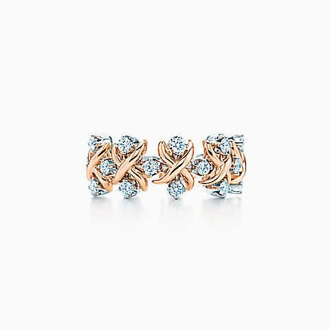 04ea9a612 Schlumberger ring in gold with diamonds in platinum jpg 480x480 Schlumberger  lynn