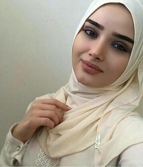 moslim meisje uit India
