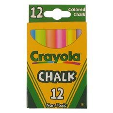 what adult does not miss chalk!?!