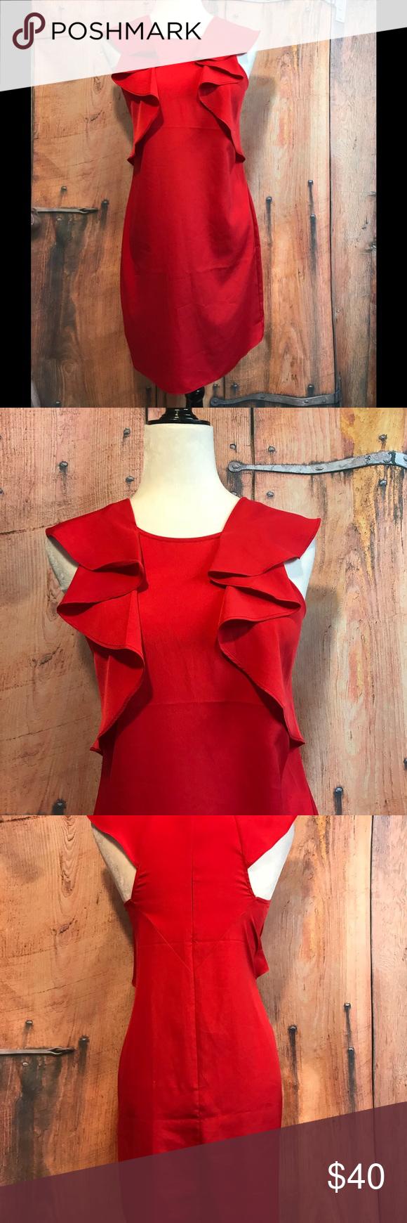 B1g1 Free Gorgeous Red Dress By C Stunning Dresses Dresses Red Dress [ 1740 x 580 Pixel ]
