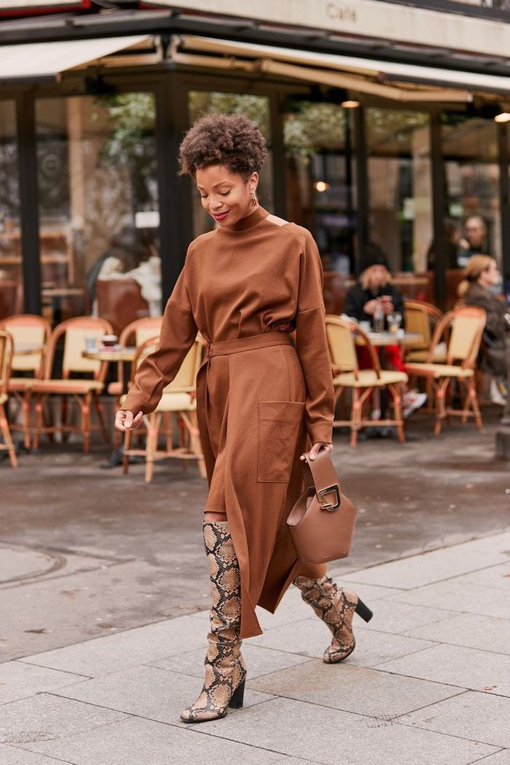 The 5 Fall 2019 Fashion Trends We're Paying Attention to this Season - The Effortless Chic