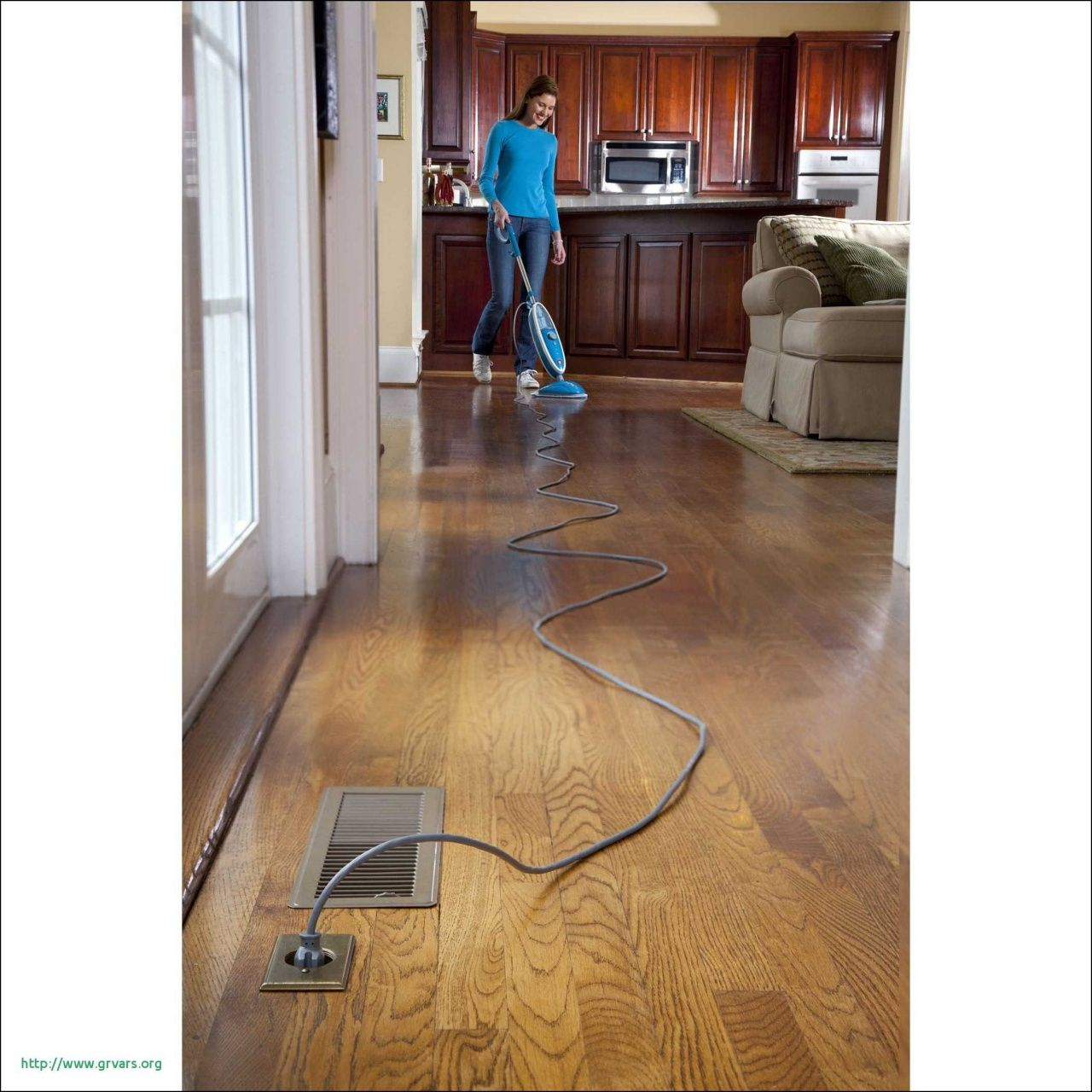 Can You Use A Steam Cleaner On Laminate Flooring in 2020