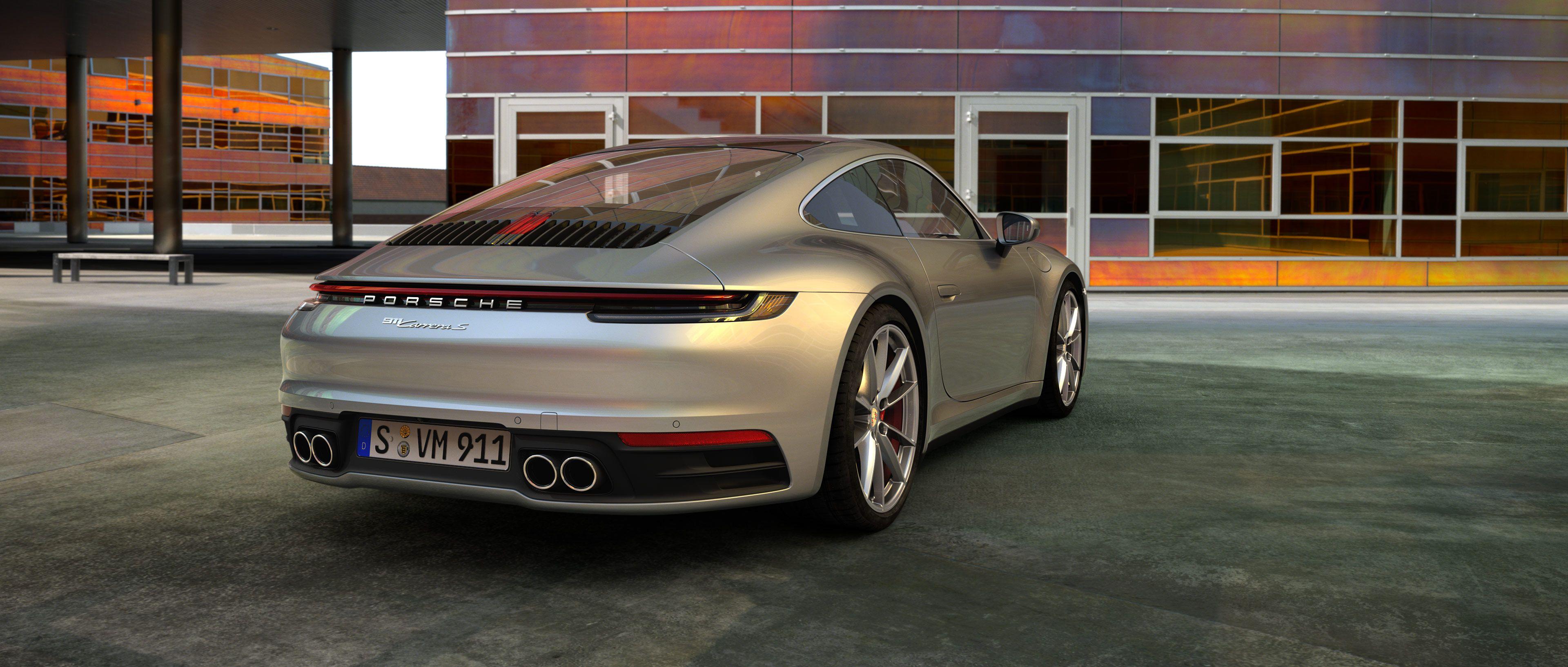 Porsche Showrooms Porsche Service Centre in delhi