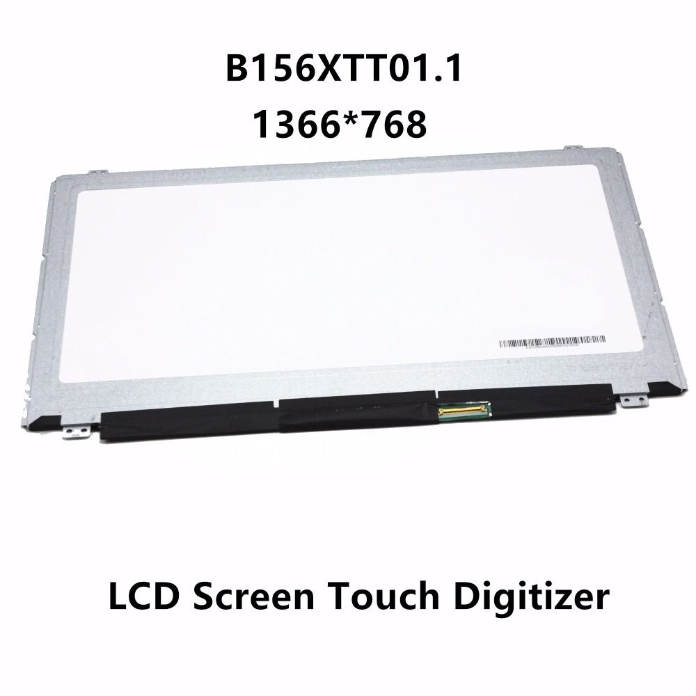 "Samsung Ltn156at36-d01 Touch Replacement LAPTOP LCD Screen 15.6/"" WXGA HD LED"