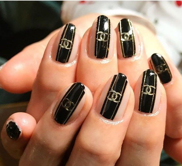 Top 80 Trendy Gel Nail 2018 You Must Try Nails Pinterest Opi