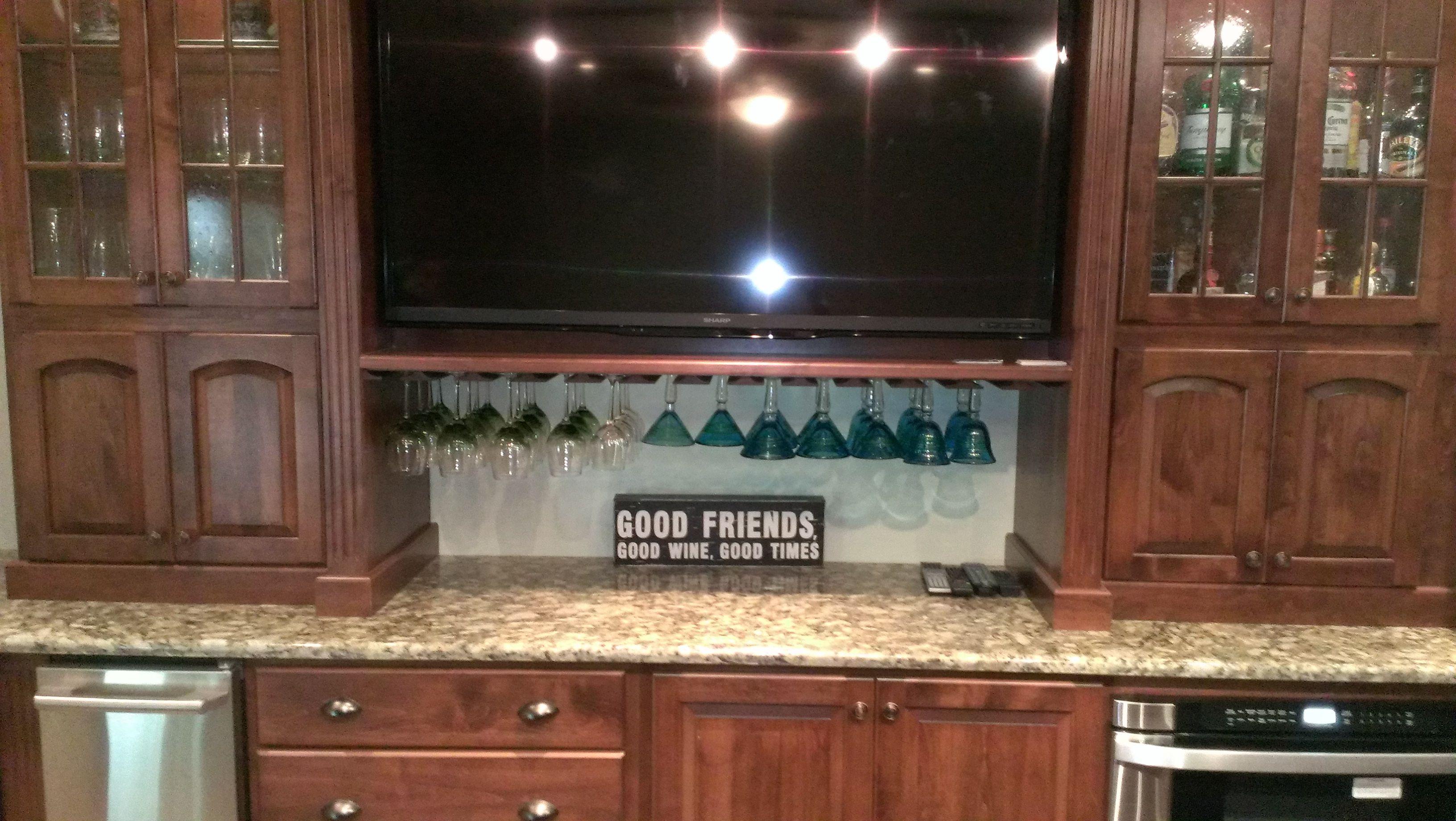 Basement Bar Justincabinets Com Conestoga Wood Specialy Com Basement Bar Kitchen Cabinets Home Decor