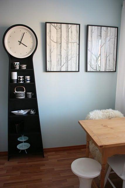 I want that Ikea clock in my kitchenI want that Ikea clock in my kitchen   For the Home   Pinterest  . Living Room Clocks Ikea. Home Design Ideas
