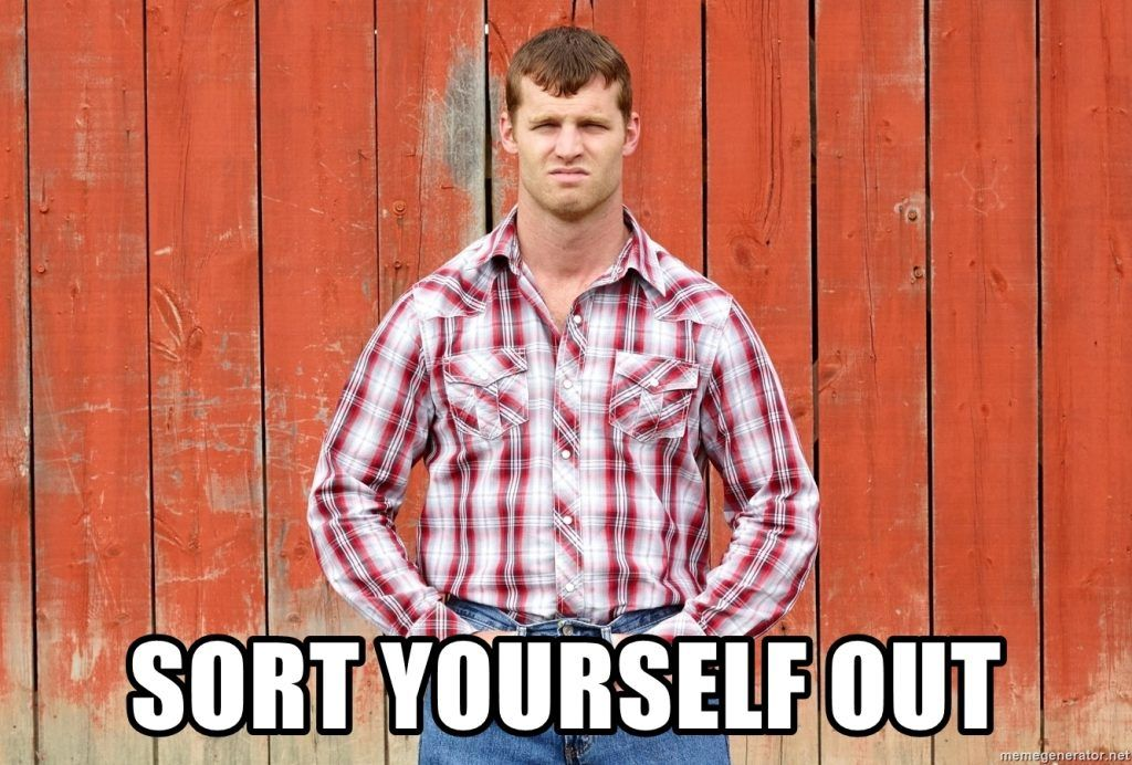Image result for letterkenny memes figure it out